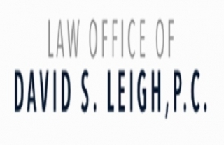 Law Office Of David S. Leigh