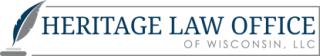 Heritage Law Office Of Wisconsin, LLC