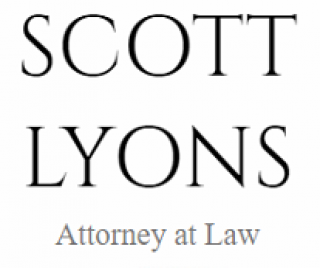 Scott Lyons Attorney At Law